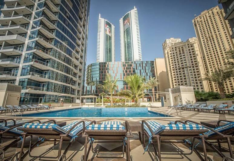Higuests Vacation Homes Bay Central West, Dubajus