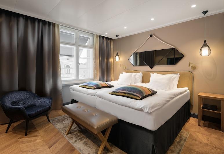 Solo Sokos Hotel Turun Seurahuone, Turku, Habitación con 2 camas individuales (Solo), Habitación