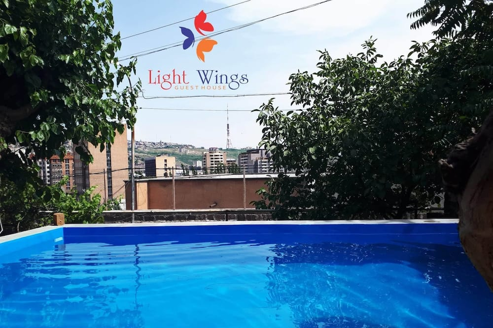 Light Wings Guesthouse