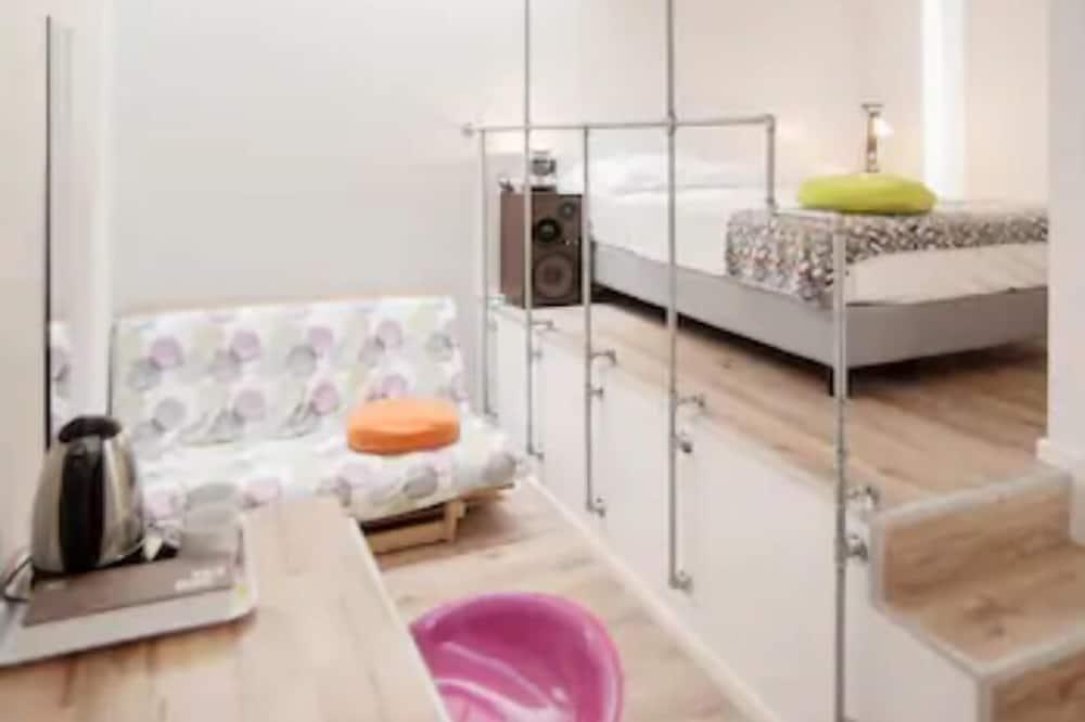 Chambre Double Design - Chambre