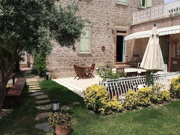 Picture of Cunda Has Konak Otel in Ayvalik