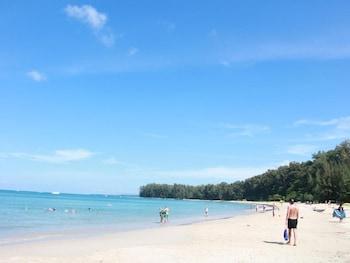 Picture of Naiyang Beach Private Pool Villa in Sa Khu