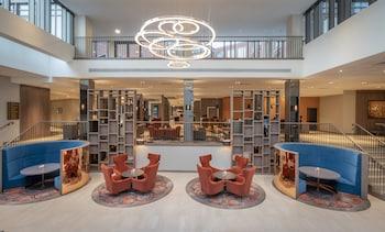 Φωτογραφία του Clayton Hotel Charlemont, Δουβλίνο
