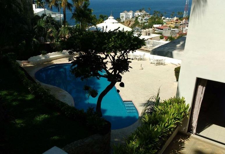 Las Playas Condesa, Acapulco de Juárez