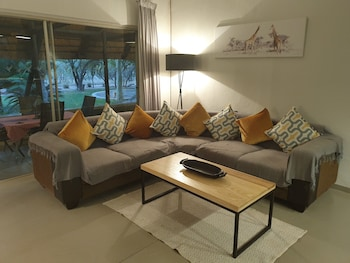 Picture of Kingfisher Creek Lodge in Hoedspruit