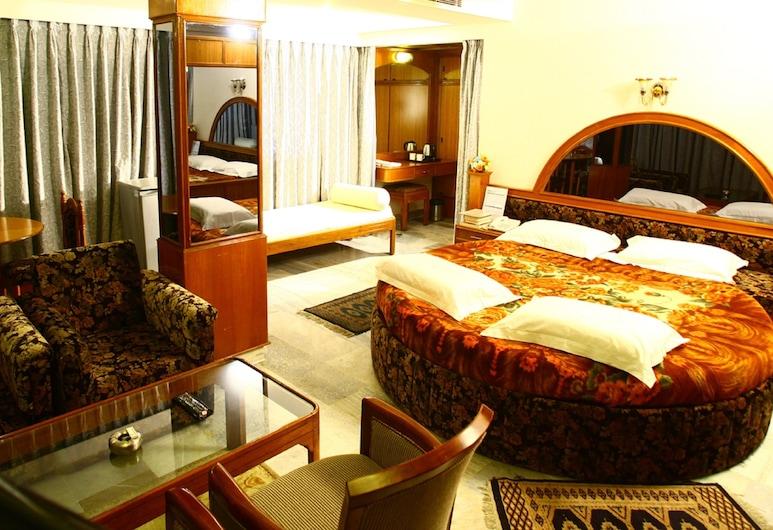 Hotel Sindhuri Park, Tirupati, Suite, Chambre