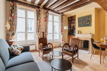 Picture of Latin Quarter - Pantheon Studio in Paris