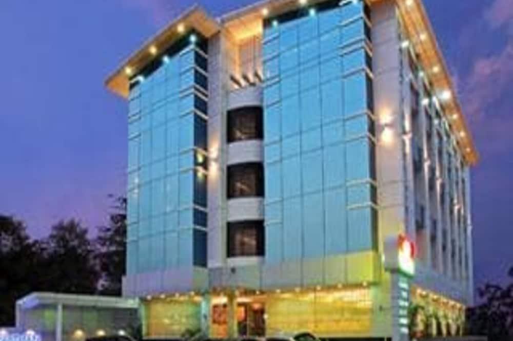 Hotel Kunnathan Residency