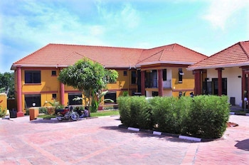 Picture of Pavillion Hotel in Entebbe