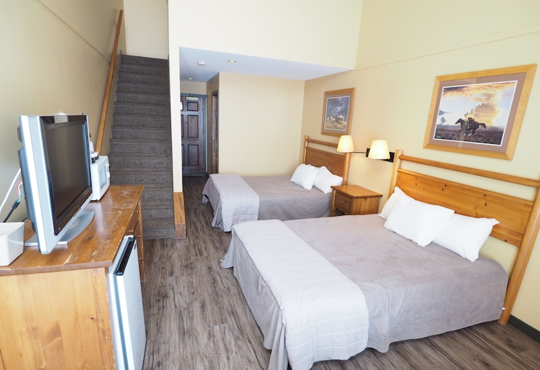 Apex Mountain Inn Suite 417 - Studio Condo, Penticton, Condo, 1 Bedroom, Room