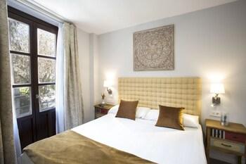 Granada bölgesindeki La Casa de la Trinidad Suites resmi