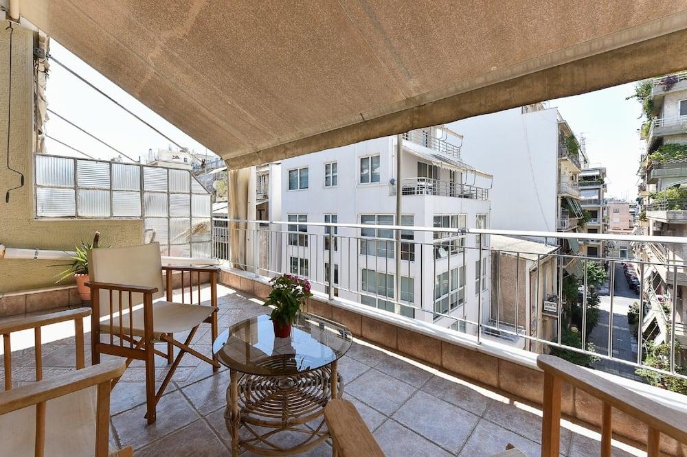 Condominio, 2 habitaciones, cocina - Imagen destacada