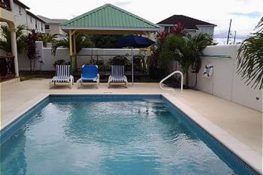Barbados Sungold House Hibiscus - Three Bedroom Home, Speightstown