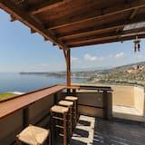 Villa, 6 Bedrooms, Private Pool, Ocean View - Balcony