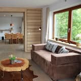 Lägenhet Design (Upper Floor) - Vardagsrum