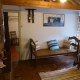 Osnovni apartman, kuhinja, dvorište (Casa Pequena) - Dnevni boravak