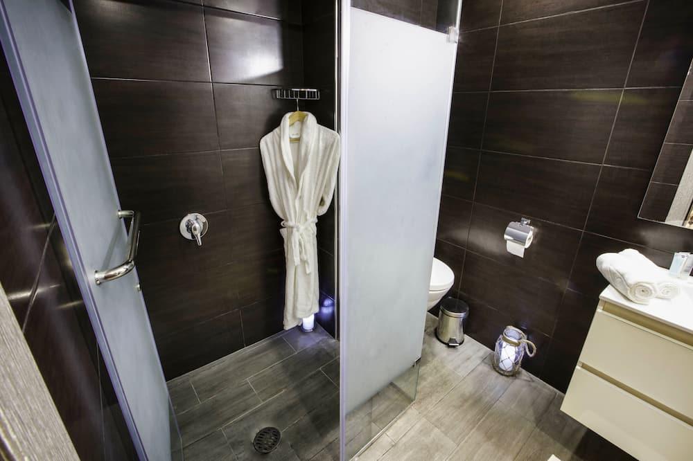 Comfort Twin Room, Balcony - Bilik mandi