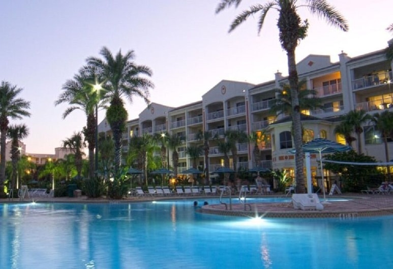Cape canaveral beach resort, Cape Canaveral, Outdoor Pool