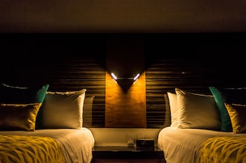 Slika: Kabah Boutique Hotel ‒ Cancun