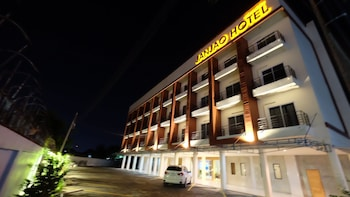 Picture of Janjao Hotel in Udon Thani