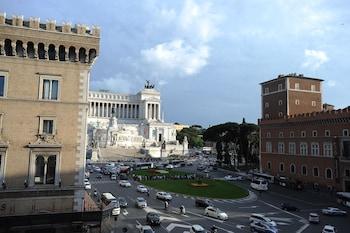 Last minute-tilbud i Rom