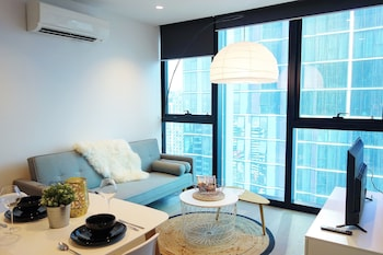 Picture of Victoria One 2 Bedroom, 2 Bathroom Apartment in Melbourne