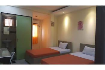 A(z) OYO 655 Mambaling Pension hotel fényképe itt: Cebu
