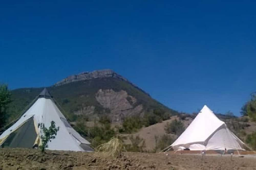 Tent - Room