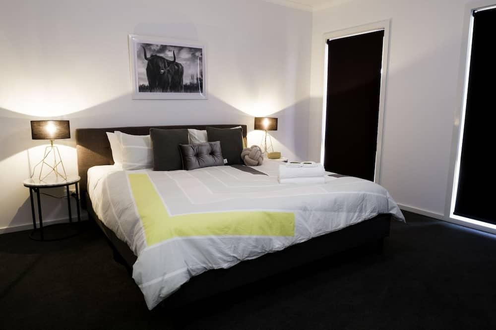 Namas, 3 miegamieji - Kambarys