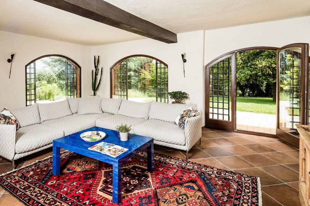 Apartamento (exclusive 290€ reinigungsgebühren) - Sala de Estar
