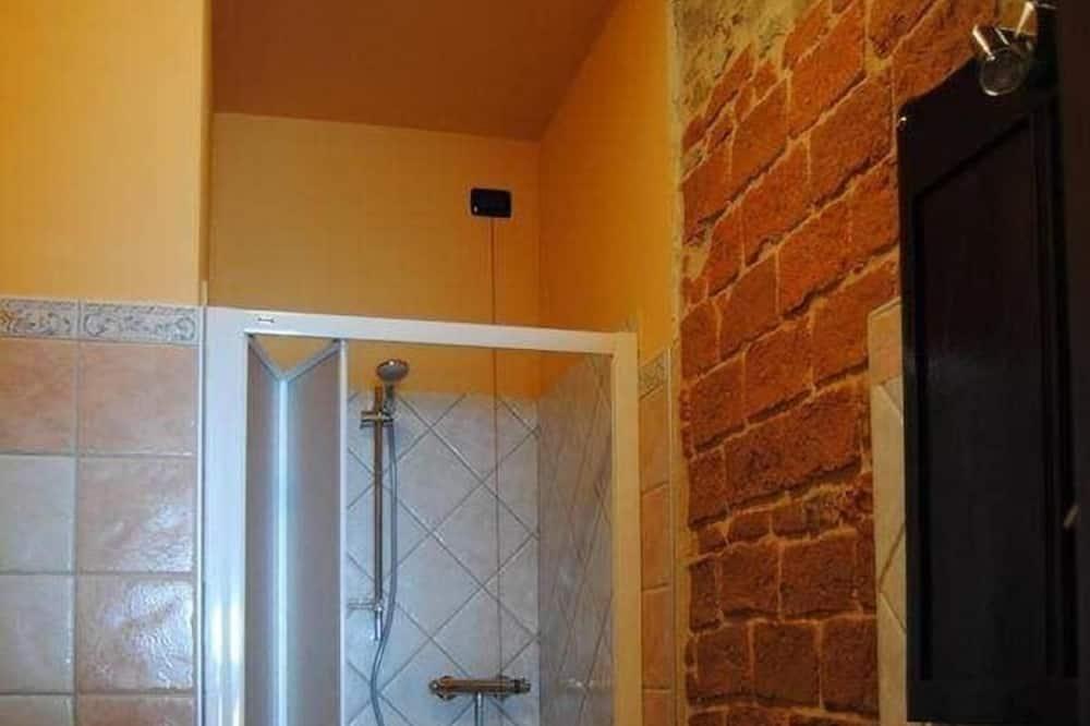 Apartment, 1 Bedroom - Bathroom
