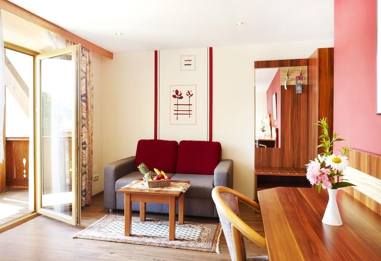Hotel-Gasthof  Zum Oberen Wirt, Regen, Habitación doble empresarial, Habitación