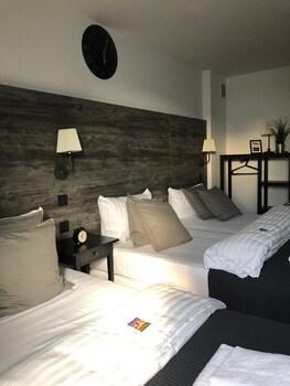 Günstige Hotels In Hamburg Ab 23 Hotelscom