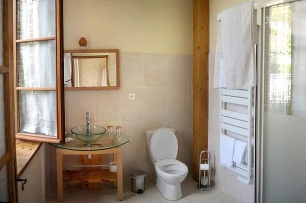 Double Room (Philomène) - Bilik mandi