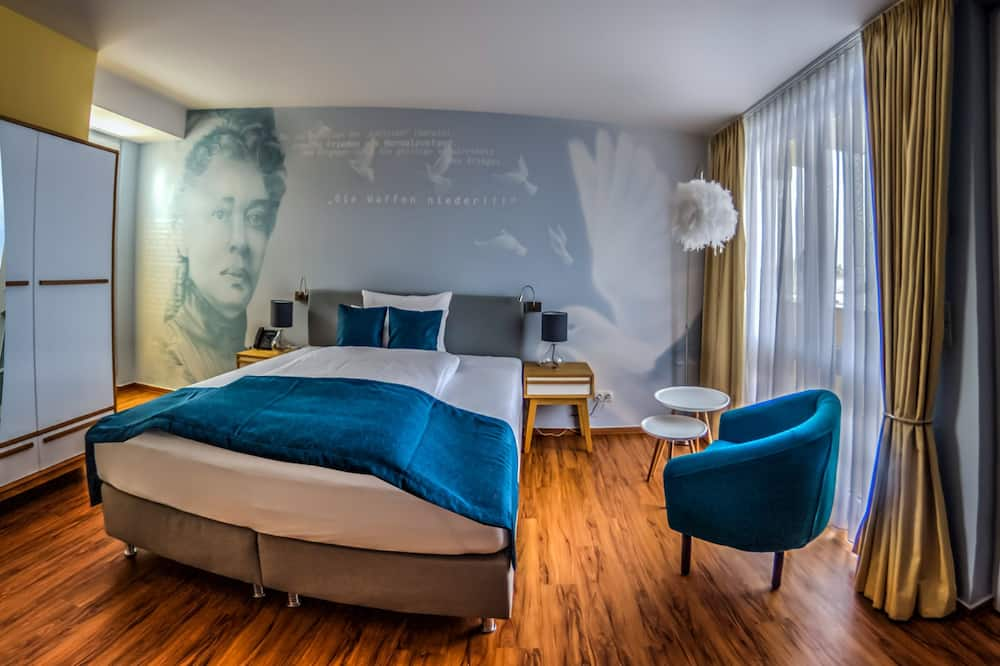 Δίκλινο Δωμάτιο (Double) - Κύρια φωτογραφία