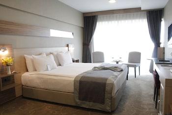 Φωτογραφία του Greymark Hotel, Σμύρνη