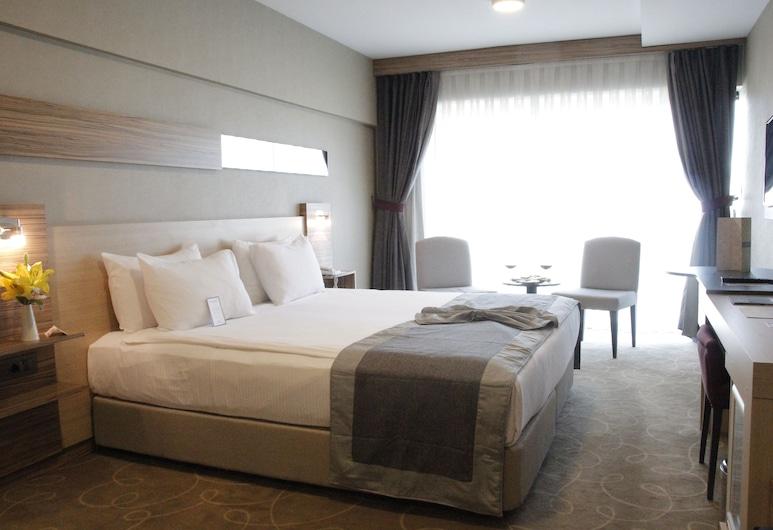 Greymark Hotel, İzmir, Standard Tek Büyük Yataklı Oda, Oda
