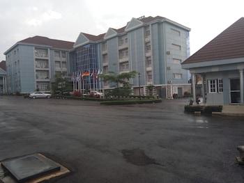Foto van Ozom Hotel in Enugu