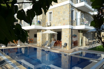 Bild vom Aria Doria Otel in Datça