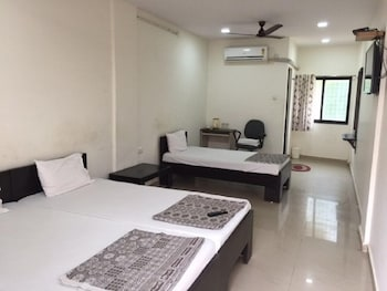 Foto VRP Guest House di Bhuj