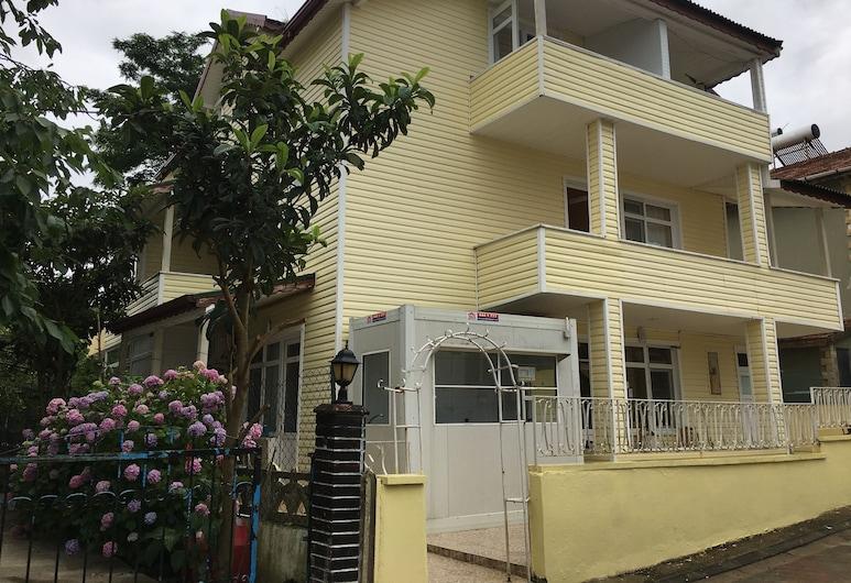Kerpe Didem Apart Otel, קאנדירה, נוף מהנכס