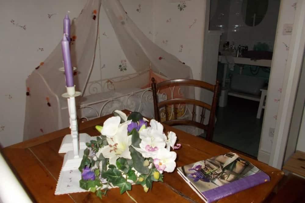 家庭客房 (Capucine) - 客廳