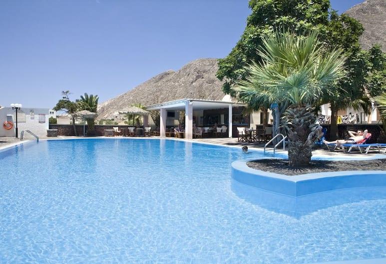 Aeri Village, Santorini, Outdoor Pool