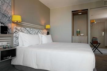 Bordo bölgesindeki Hilton Garden Inn Bordeaux Centre resmi