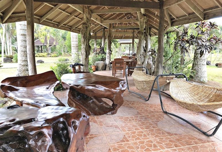 Tree House at Sitio de Amor Leisure Farm, San Pablo, Terrace/Patio
