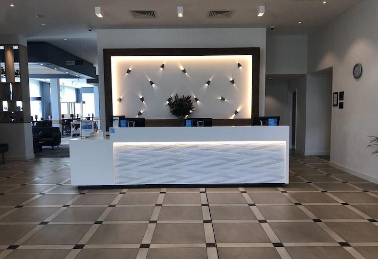 Hilton Garden Inn Birmingham Airport, Birmingham, Ρεσεψιόν
