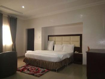 תמונה של Viclin Diamond Hotels באבוג'ה