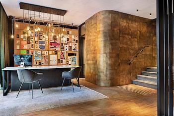 Φωτογραφία του Fabric Hotel - An Atlas Boutique Hotel, Τελ Αβίβ