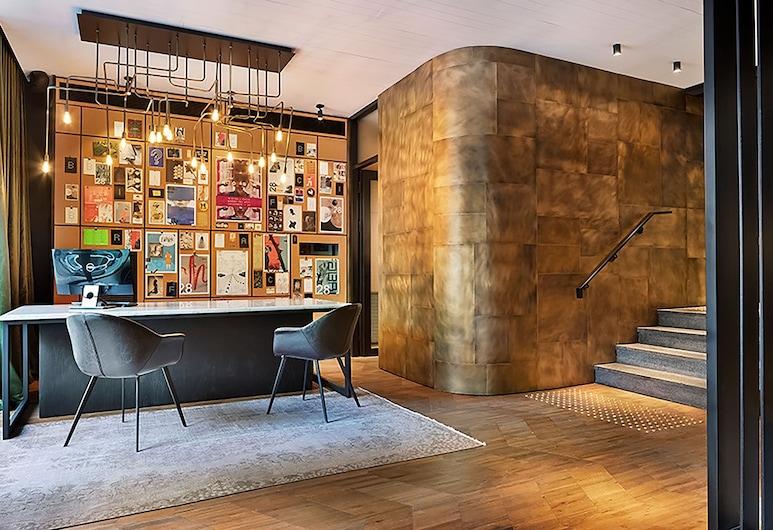 Fabric Hotel - An Atlas Boutique Hotel, Tel Avivas