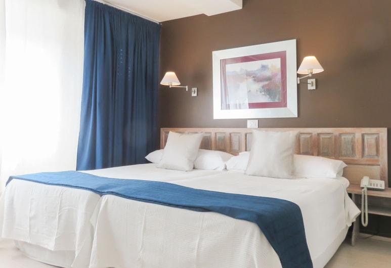 Hotel Virrey, Arnedo, Μονόκλινο Δωμάτιο, Δωμάτιο επισκεπτών